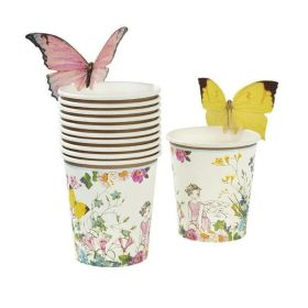 Truly Fairy Paper Cups, pk12