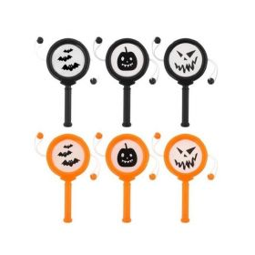 Halloween Spin Drum