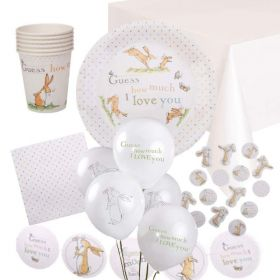 Baby Party Ultimate Party Pack