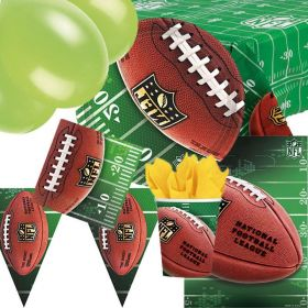 NFL Party Ultimate Party Pack for 8