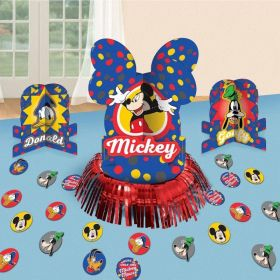 Mickey Mouse Table Decoration Kit