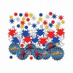 Spider-Man 3 Pack Confetti