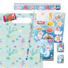 Mermaid Pre Filled Party Bags (no.1), One Supplied