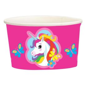 Unicorn Treat Cups pk8