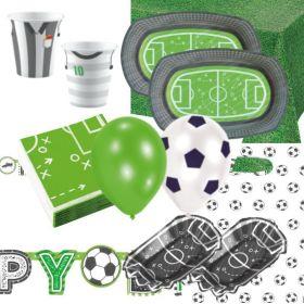 Kicker Party Supplies Kit