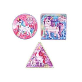 Unicorn Maze Puzzle