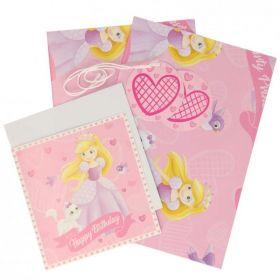 Princess Gift Wraps