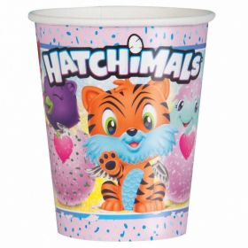 Hatchimals Cups
