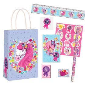 Ponies Pre Filled Party Bags