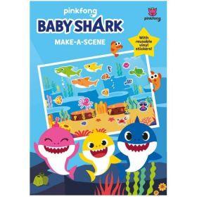 Baby Shark Make-a-Scene
