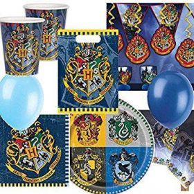 Harry Potter Deluxe Party Pack for 16