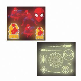 Spiderman Stickers