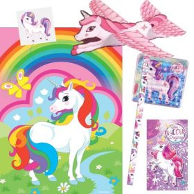 Unicorn Pre Filled Party Bags (No.2)