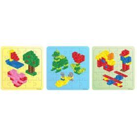 Brickz Jigsaw Puzzle