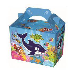 Sealife Food Box