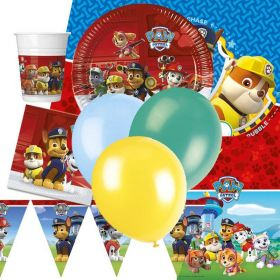 Paw Patrol Ultimate Party Pack for 8