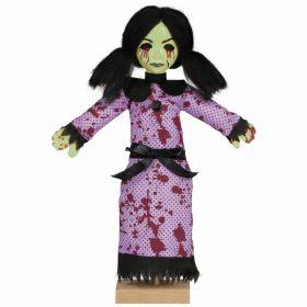Mini Standing Creepy Girl 29cm