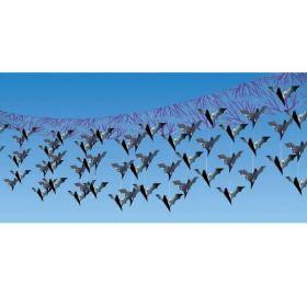 Halloween Bats Ceiling Decorations