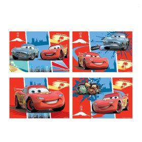 Cars Jigsaw Puzzles, pk4