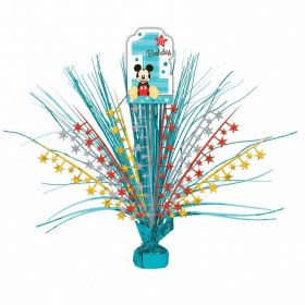 Mickey Mouse Fun to Be One Spray Centrepiece 45.7cm