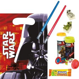 Star Wars Pre Filled Luxury Party Bags (no.3)