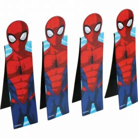 Spiderman Bookmarks
