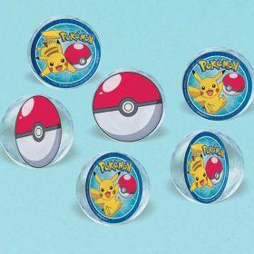 Pokémon Bounce Balls, pk6