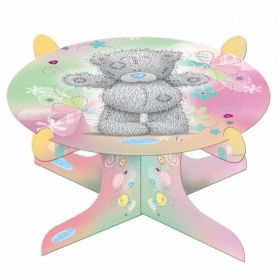 Me To You Single Level Party Cake Stand