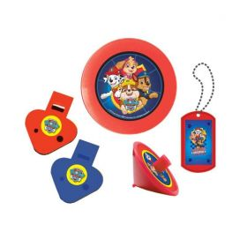Paw Patrol Favour Pack 24pc
