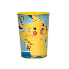 Pokemon Favour Gift Cups