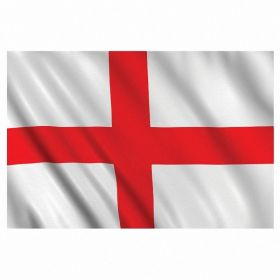 England Large Flag