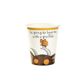The Gruffalo Party Cups, Pack of 12