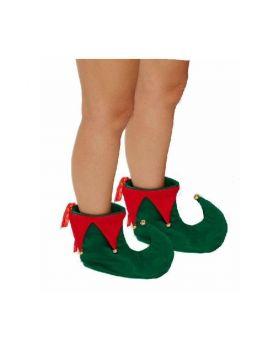 Adult Elf Boots