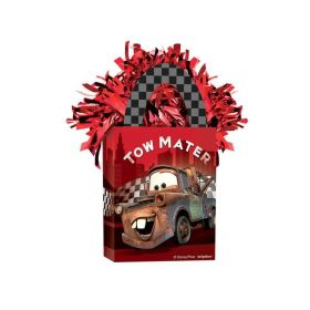 Disney Cars Tote Balloon Weights 156g