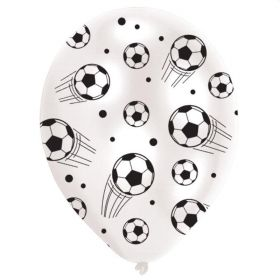 Football Balloons pk5