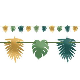 Key West Party Banner 3.65m