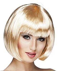 Blond Cabaret Wig