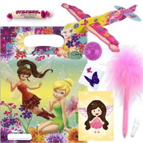 Filled Fairies Magic Party Bags