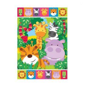 Jungle Friends Party Bags, pk8