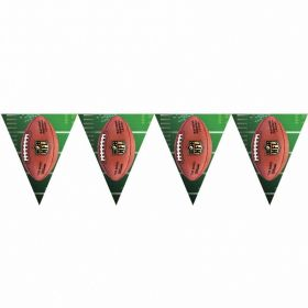 NFL Pennant Bunting Banner 3.6m x 26cm