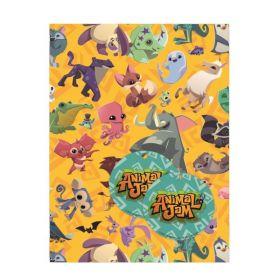 Animal Jam Gift Wraps