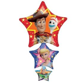 Toy Story 4 SuperShape Foil Balloon 42""