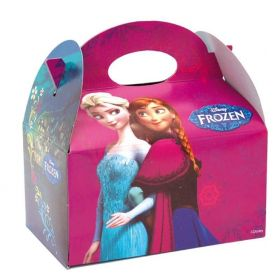 Frozen Party Food Box, 8pk