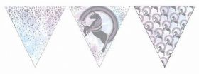 Unicorn Bunting Set