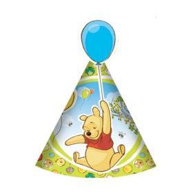 Winnie The Pooh Hat, pk6