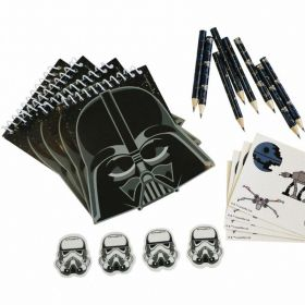 Star Wars Stationery Pack, 16pcs