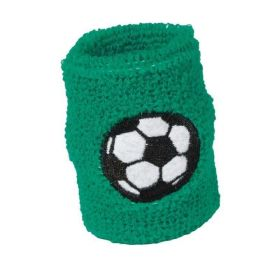 Football Sweat Bands pk2