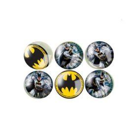 Batman Bounce Balls, pk6