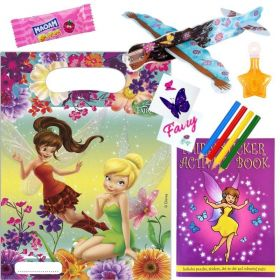 Fairyland Pre Filled Party Bags