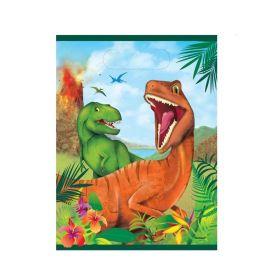 8 Dinosaur Lootbags